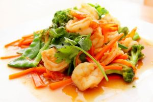 RECEIPE FOR FOOD LOVER